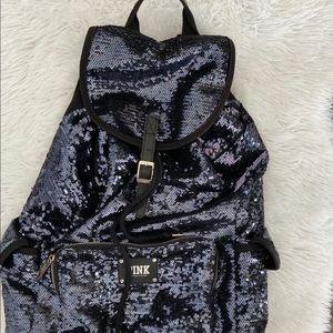 PINK Victoria's Secret Bags - Victoria Secret Pink collection backpack